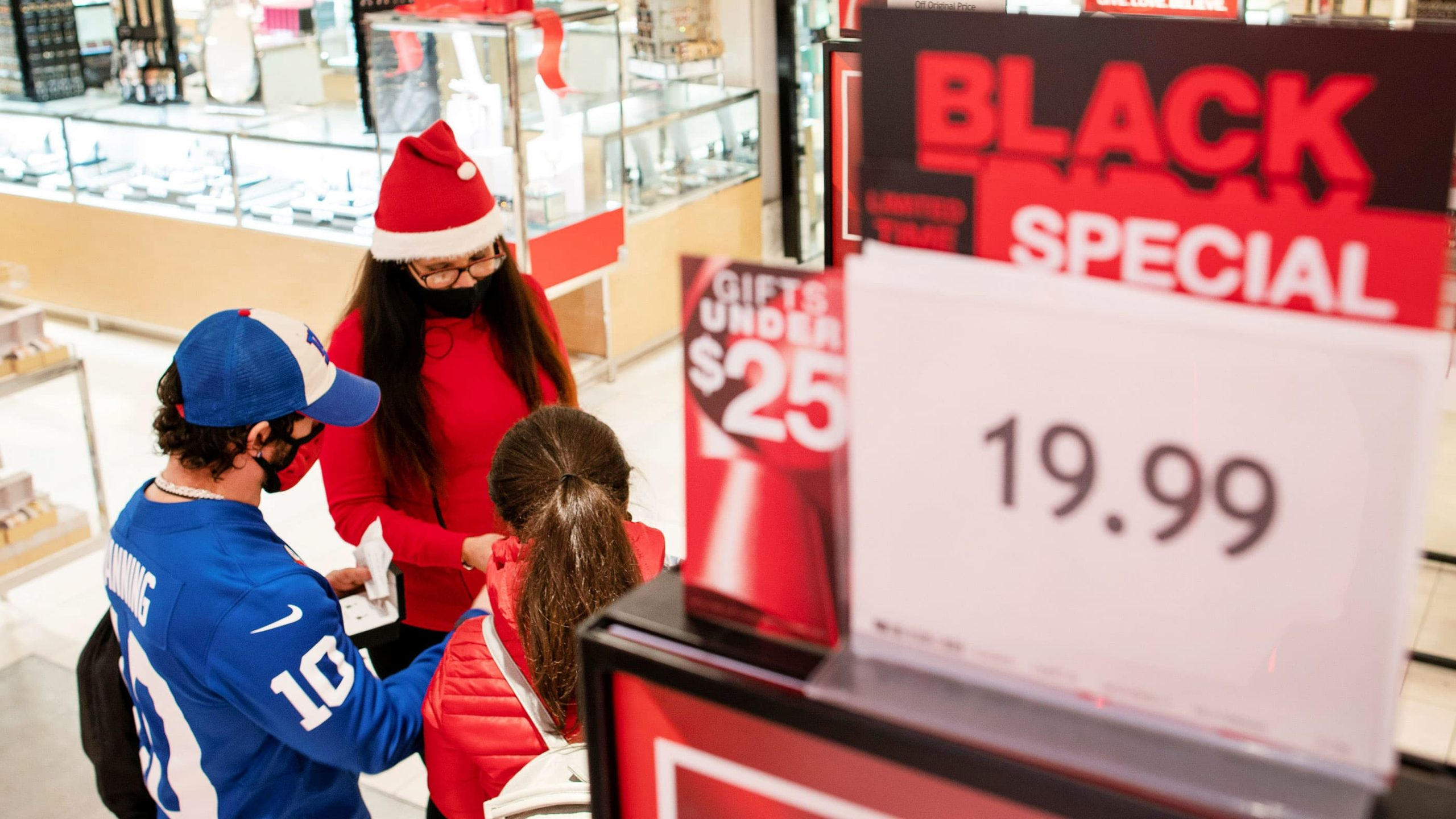Black Friday on-line procuring on observe to hit document, Adobe says