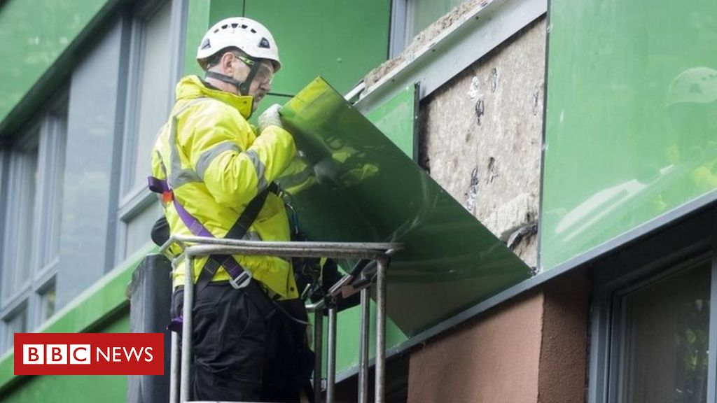 Shield leaseholders from cladding elimination prices, say MPs