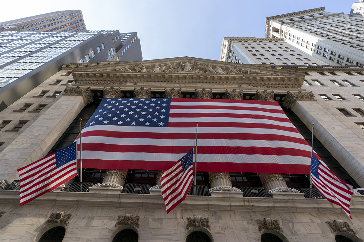Wall Road notches second-best Election Day of buying and selling