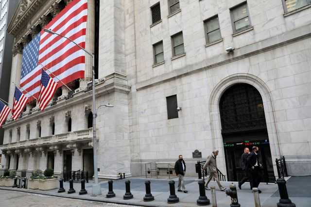 BUZZ-U.S. STOCKS ON THE MOVE-Ideanomics, DPW, Ashford Hospitality, SmileDirectClub