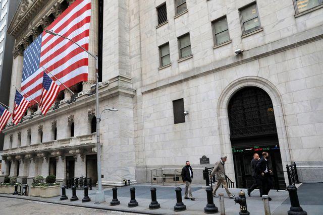 BUZZ-U.S. STOCKS ON THE MOVE-Ashford Hospitality, Spring Financial institution Pharma, Ideanomics, China On-line Schooling