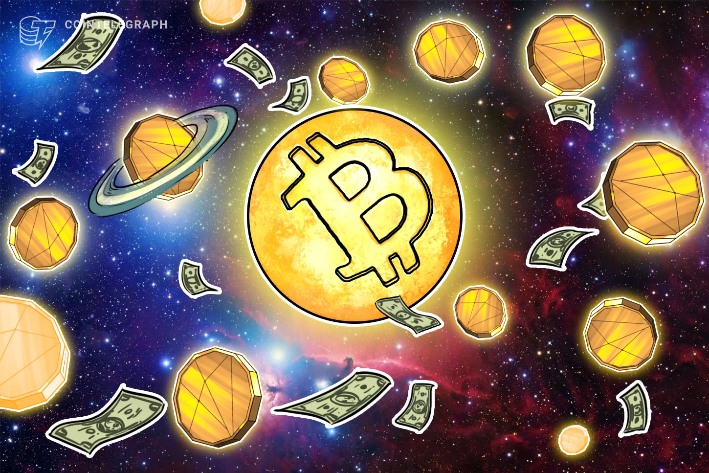 Bitcoin scarcity is actual, and PayPal is the trigger, Pantera Capital claims