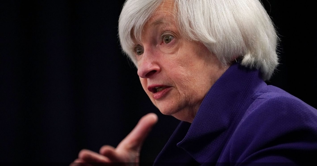 What Janet Yellen Means for Bitcoin and Markets