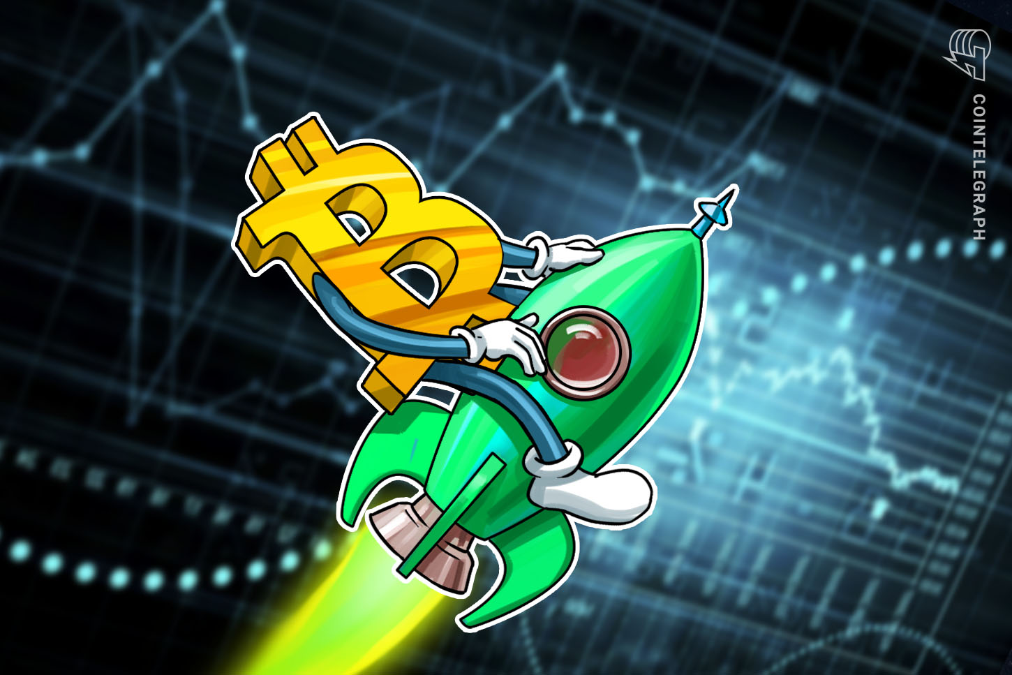 Path to $20Okay Bitcoin value now vast open after earlier resistance breaks