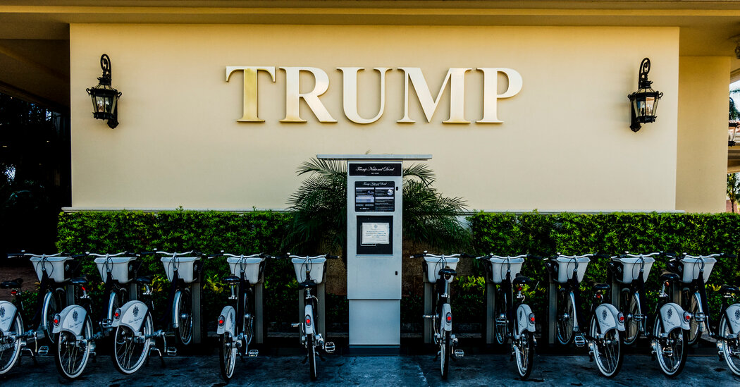What's Subsequent for Trump? Household Enterprise Awaits His Return