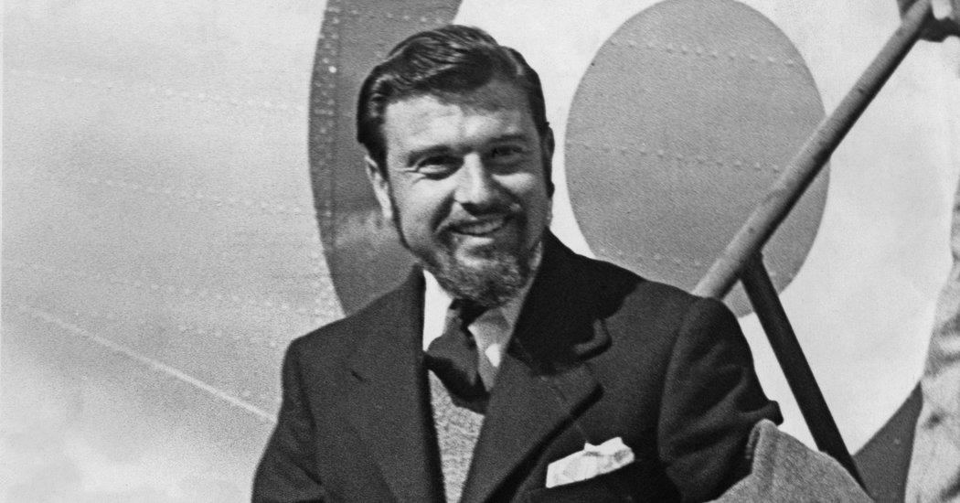George Blake, British Spy Who Betrayed the West, Dies at 98