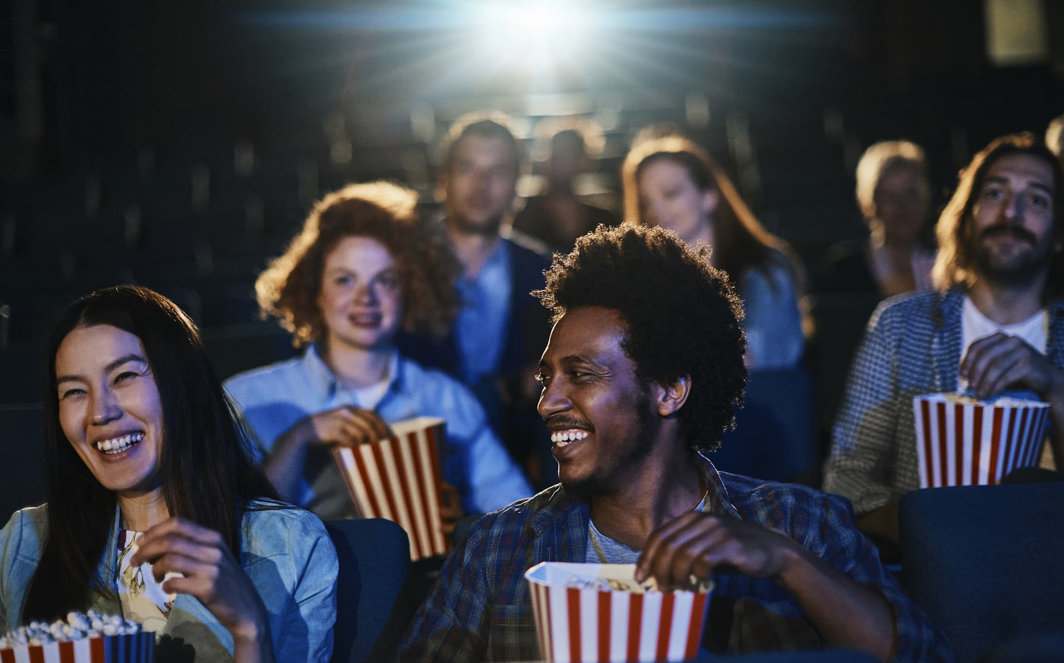 A brand new deal Hollywood studios, film theaters, Netflix want: Jason Blum