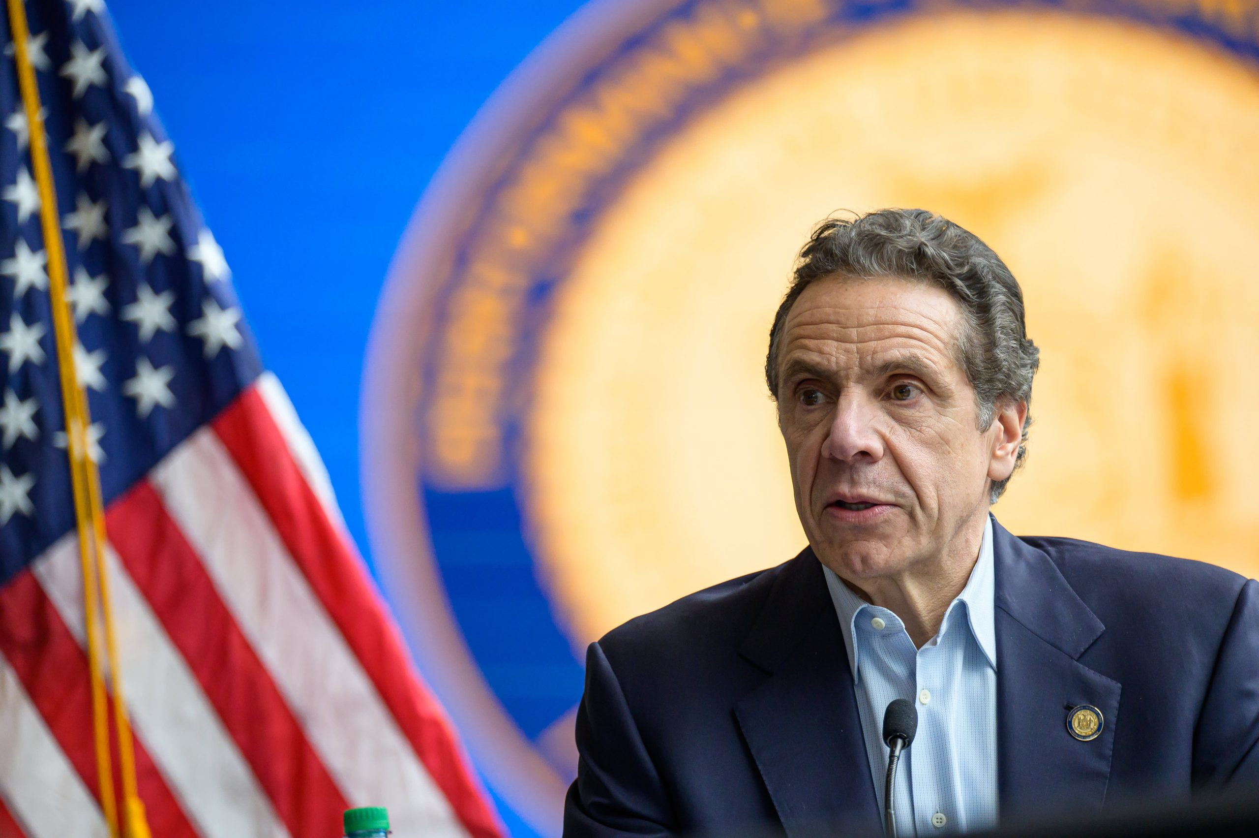 New York Metropolis will shut indoor eating beginning Monday, Gov. Cuomo says
