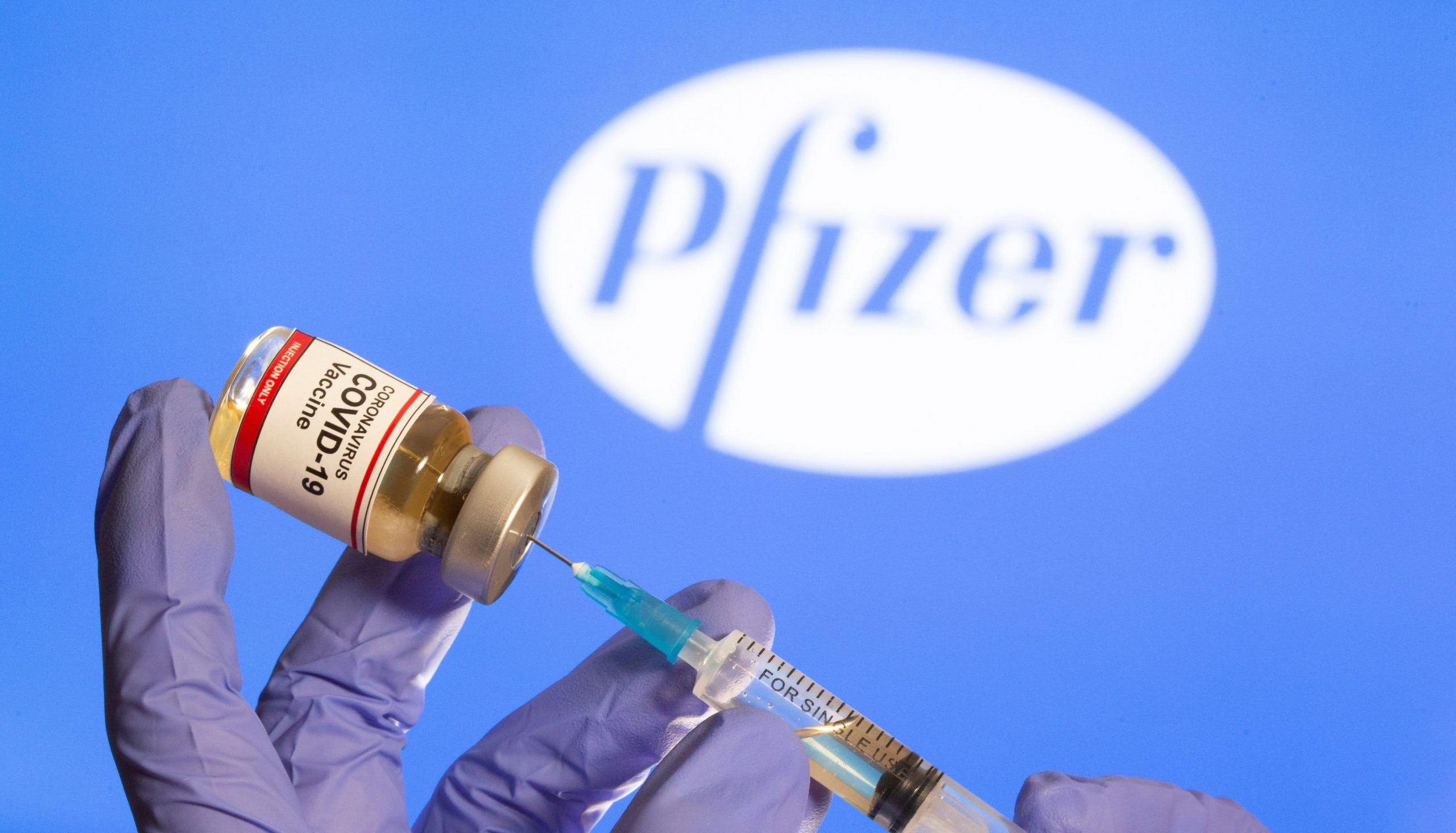 Pfizer's Covid vaccine authorized by FDA for emergency use