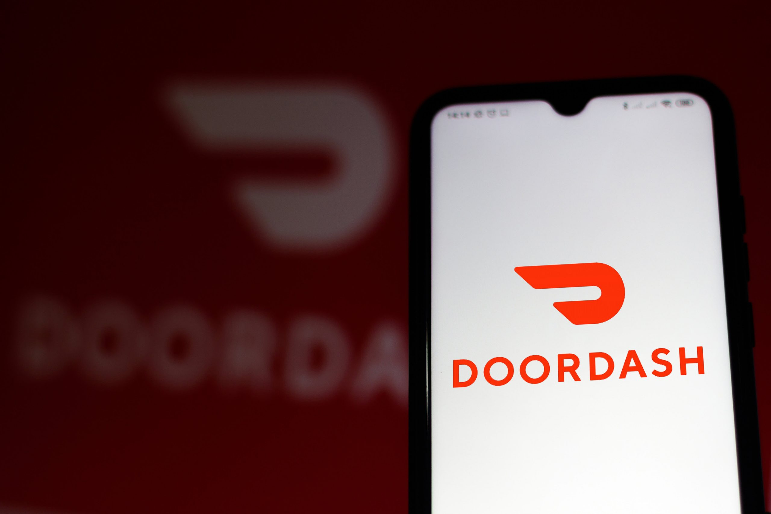 Cramer recommends purchase worth for DoorDash public debut