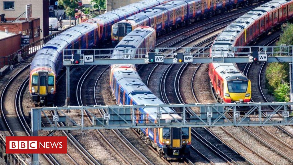 Authorities to chop £1bn from rail price range