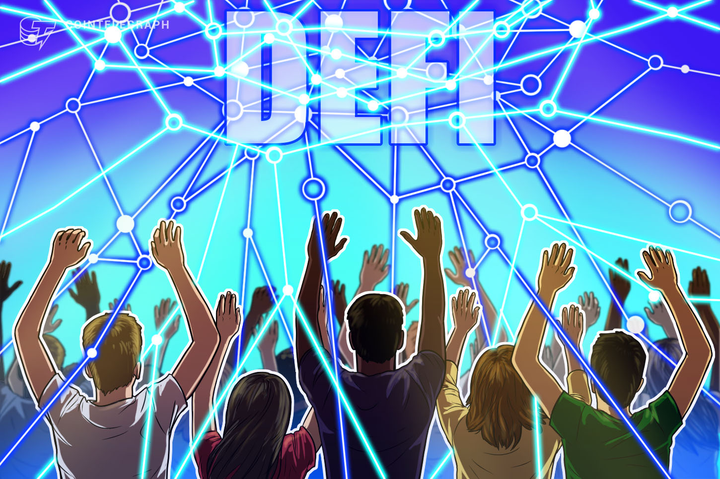 DeFi protocol 1inch closes $12M funding spherical led by Pantera Capital