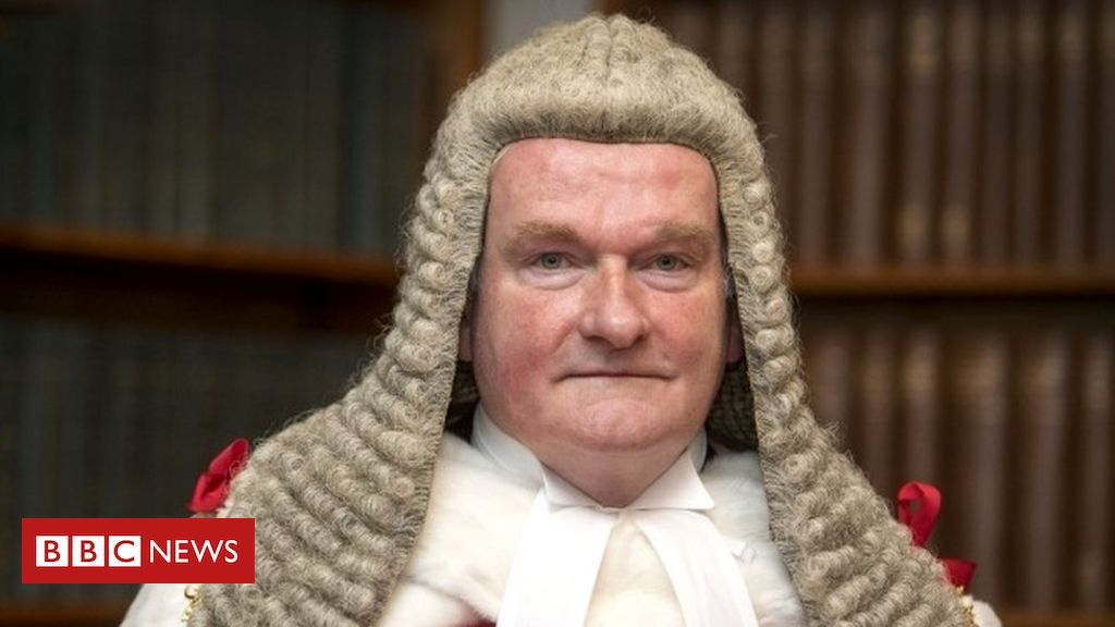 Plan to show new MPs to not foyer judges in England courtroom instances