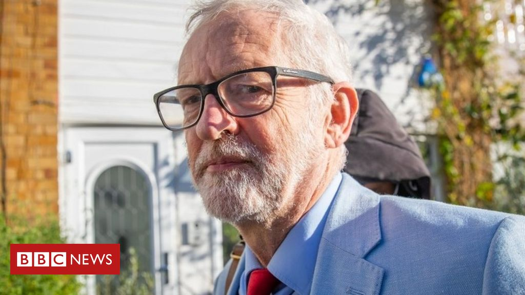 Cease wrangling over Jeremy Corbyn, unions inform Labour