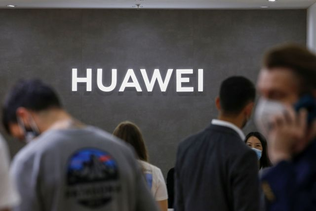 Brazilian soy farmers strive 5G expertise with Huawei gear