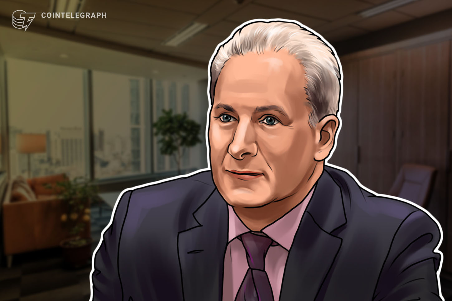 Bitcoin, gold to profit as Peter Schiff predicts 'worst yr ever' for US greenback