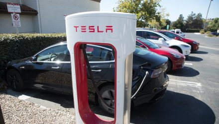 ETFs With Tesla Bounce As The Automaker Will get an Improve