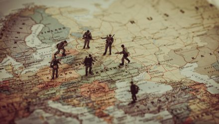 Worldwide ETFs: Placing the Geopolitical Framework in Perspective