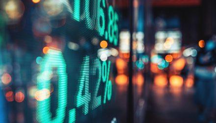 Inventory ETFs Goal New Highs Amid Optimistic Financial Information
