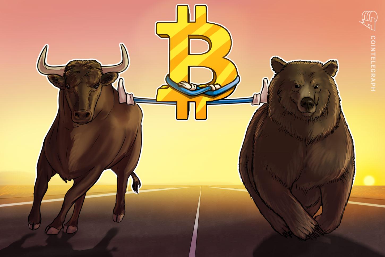 Bitcoin adoption is the principle key proper now, Novogratz says