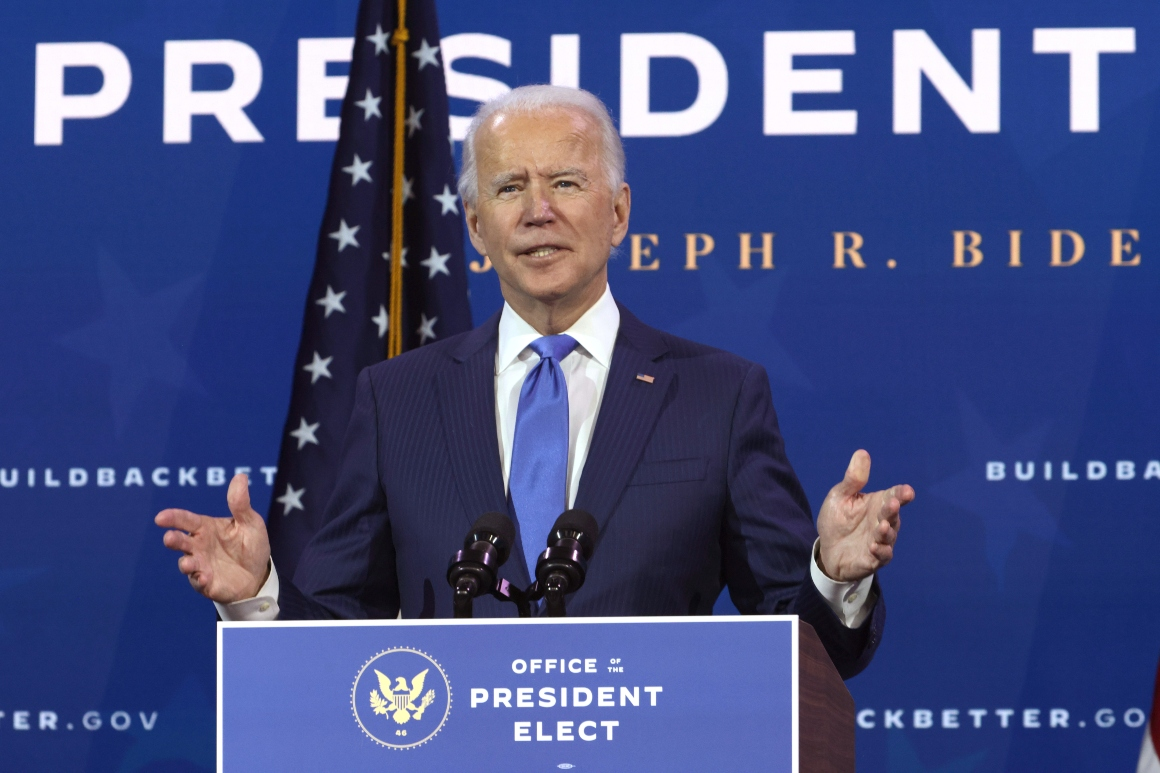 Local weather purity assessments for Biden nominees break up enviros