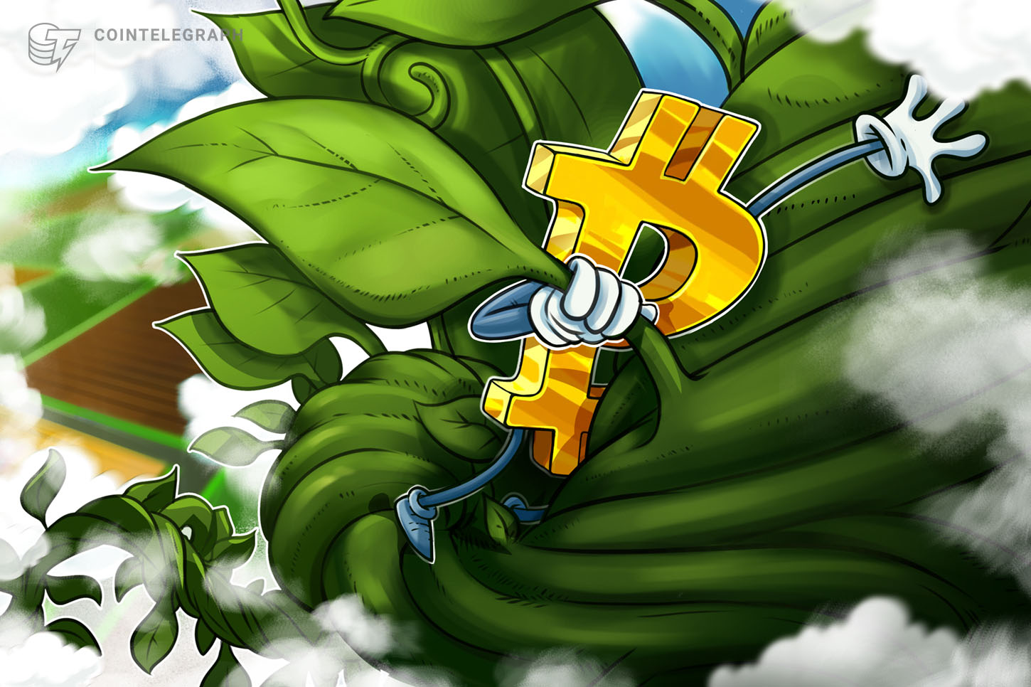 Bitcoin worth climbs 20% in a single day as US banks brace for 40% revenue minimize