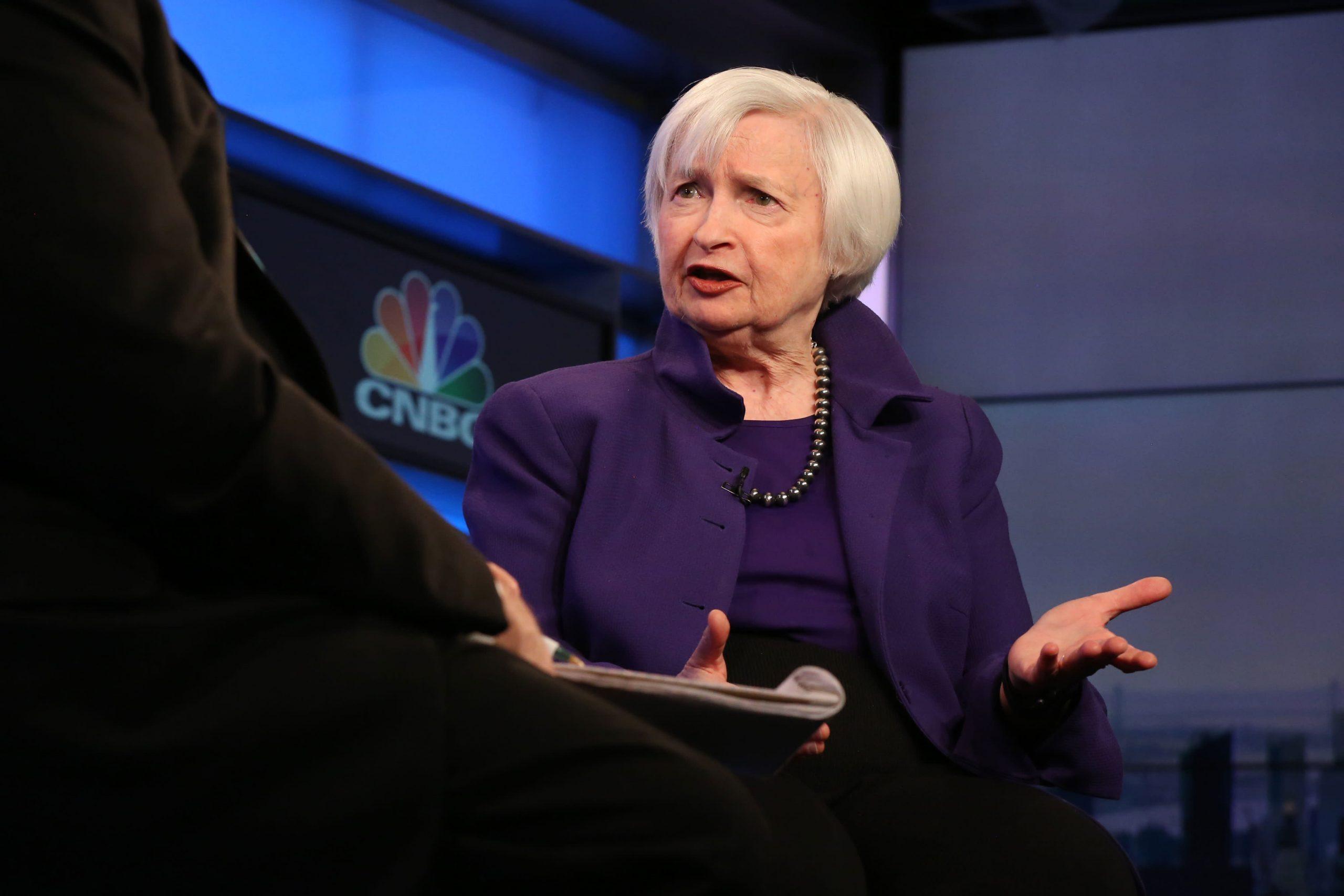 5 key takeaways from Janet Yellen's Treasury affirmation listening to