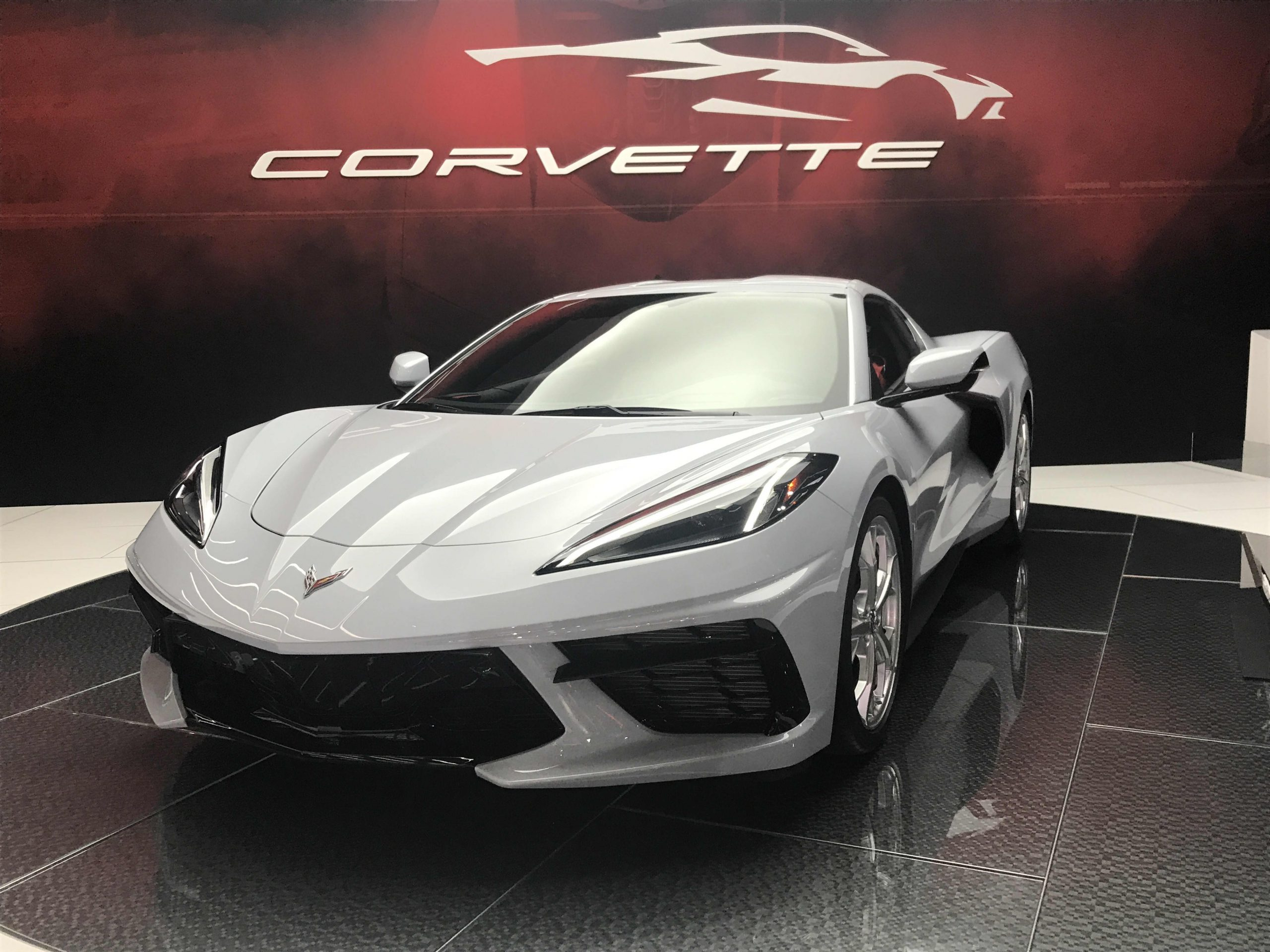 GM could increase Corvette lineup to incorporate a crossover SUV