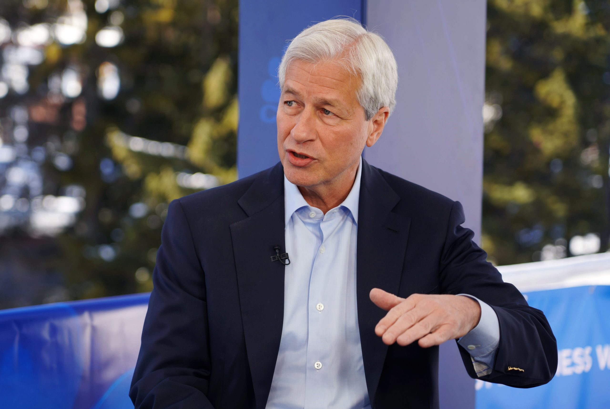 JPMorgan earnings This fall 2020