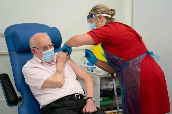 WHO warns inequitable vaccine distribution helps Covid thrive