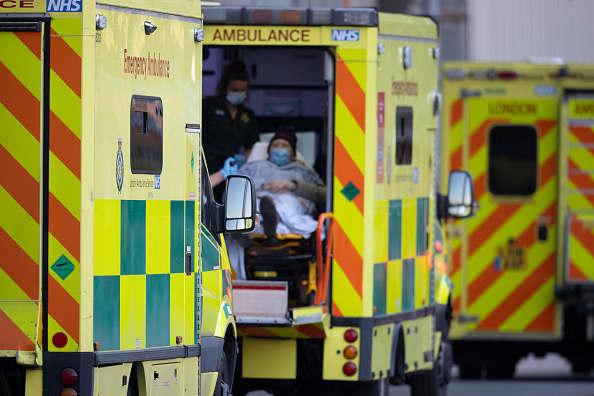 London mayor Sadiq Khan declares a serious incident within the metropolis
