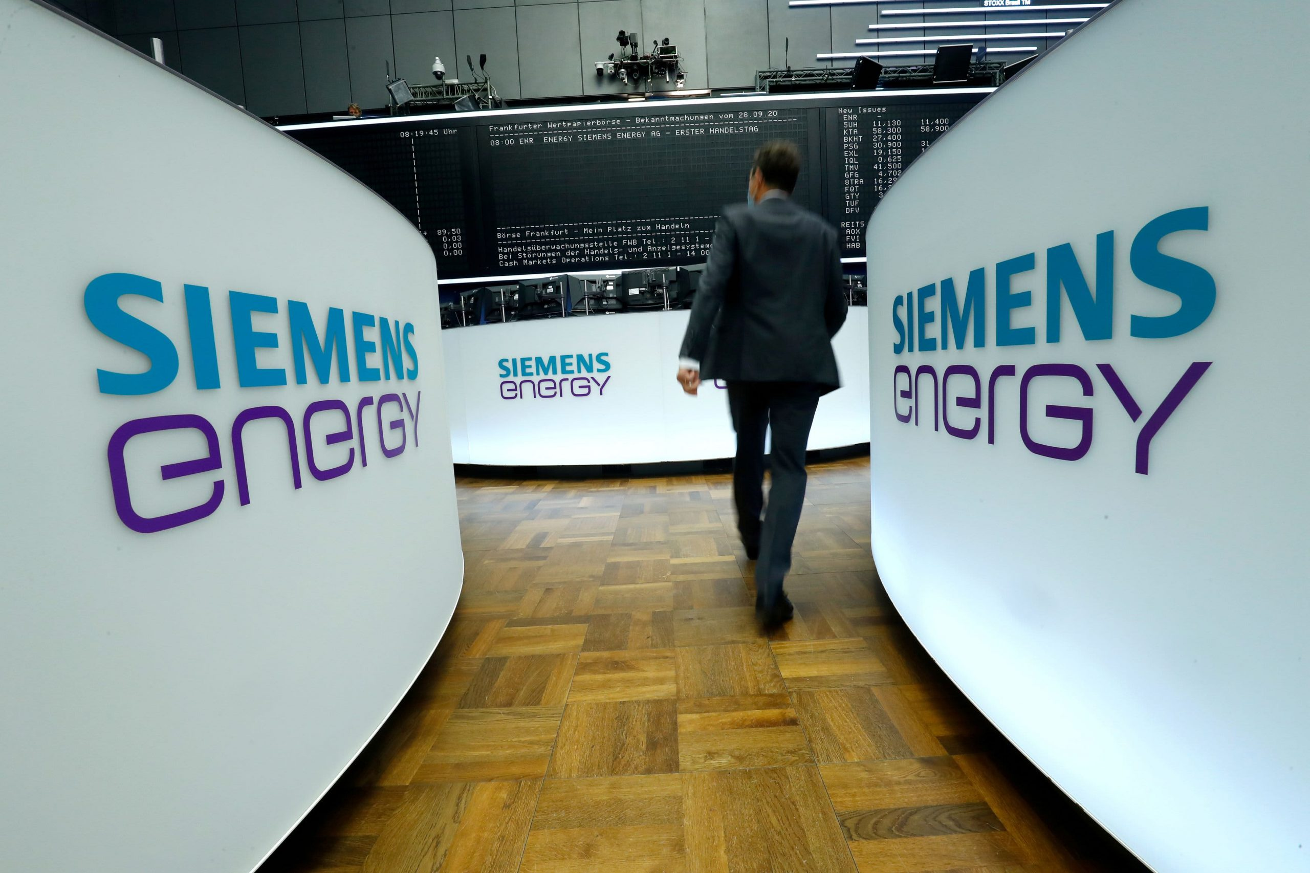 GE says Siemens Power used stolen commerce secrets and techniques to rig bids in lawsuit