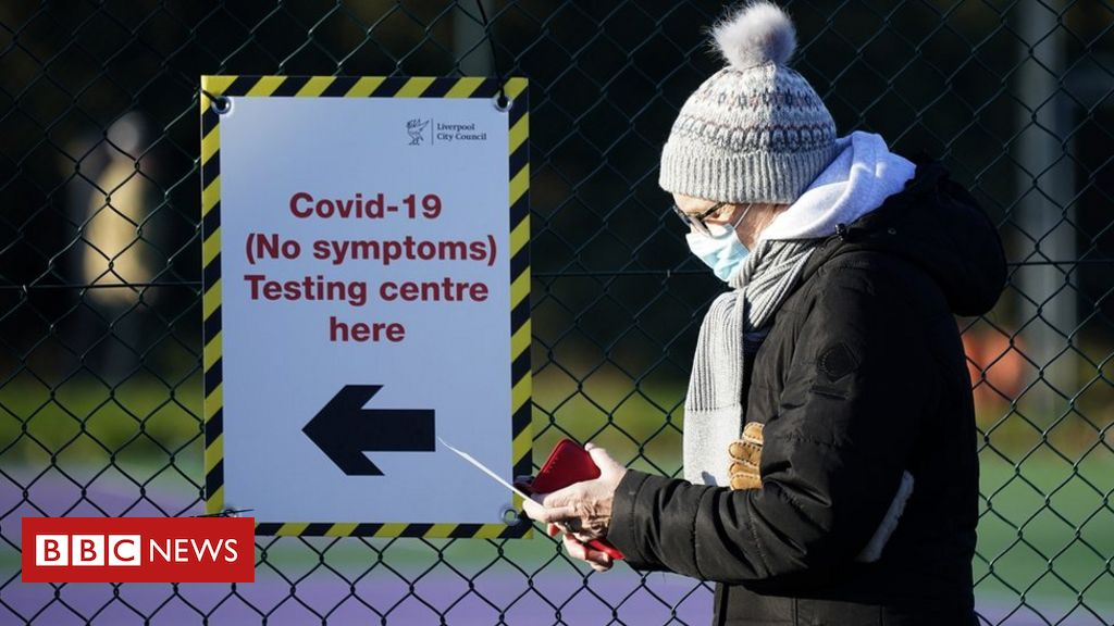 Covid-19: UK every day coronavirus circumstances high 60,000 for first time