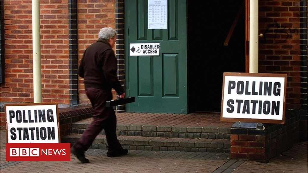 Covid: Bar for delaying election date 'fairly excessive' – minister