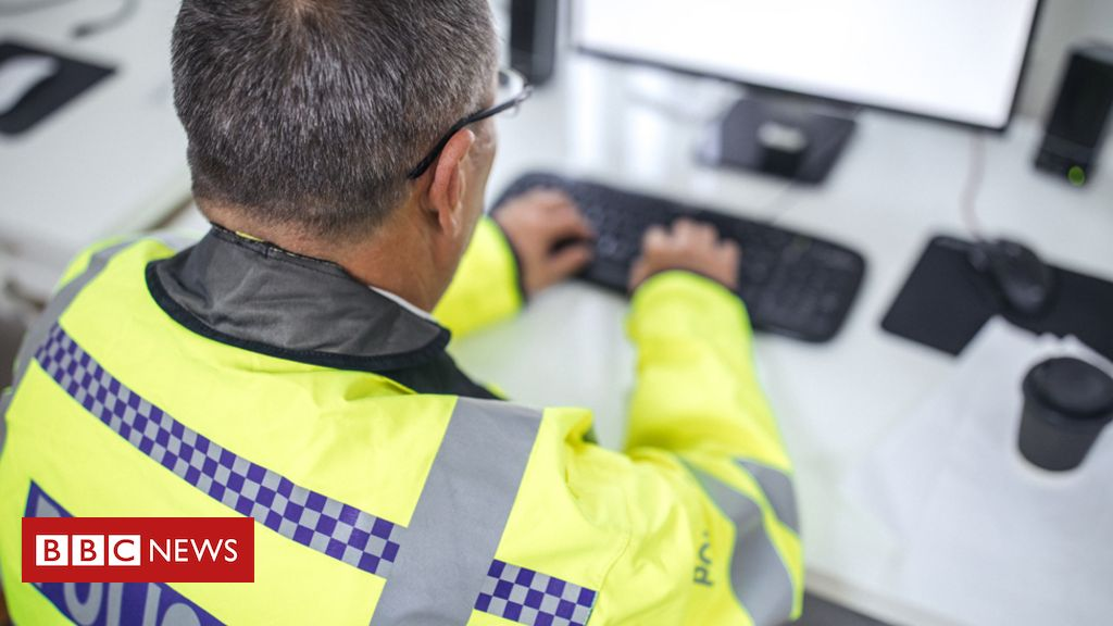 Deleted police information have been on outdated 1970s IT system