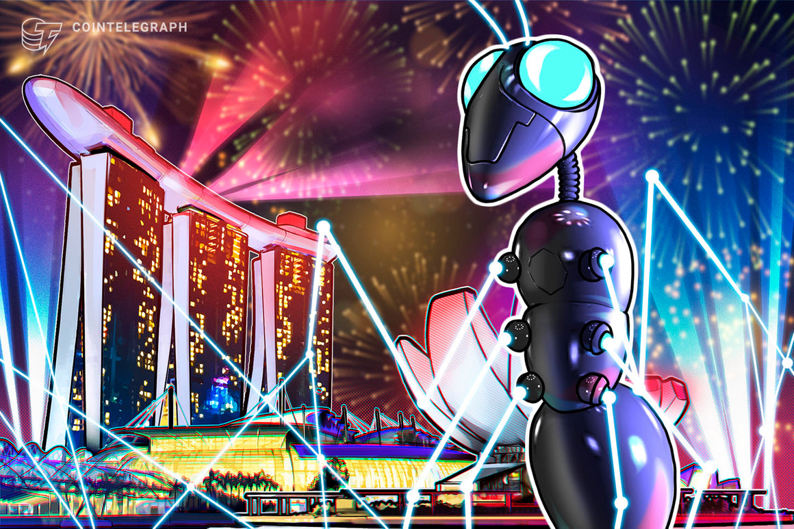 Singapore Trade to streamline buying and selling processes with blockchain tech