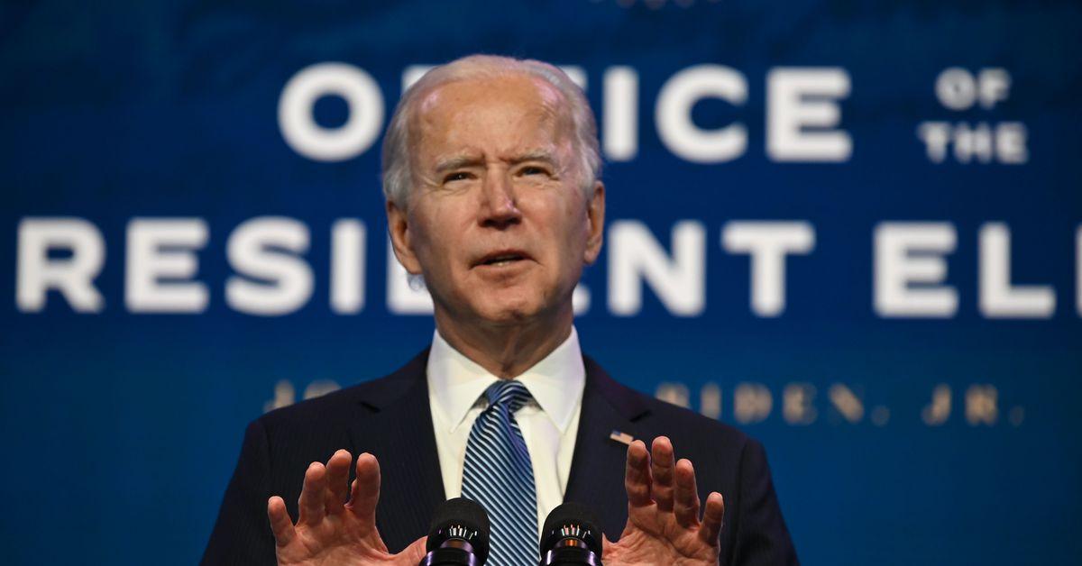 Joe Biden's $1.9 trillion Covid-19 financial stimulus plan, defined