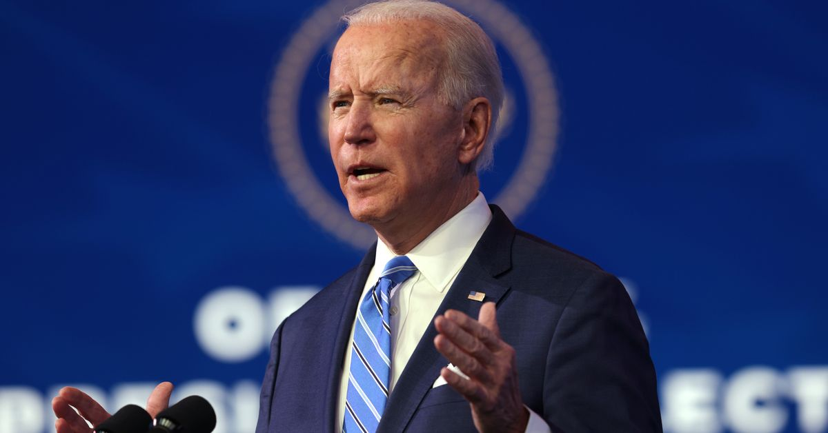 What Biden desires to do on immigration, briefly defined