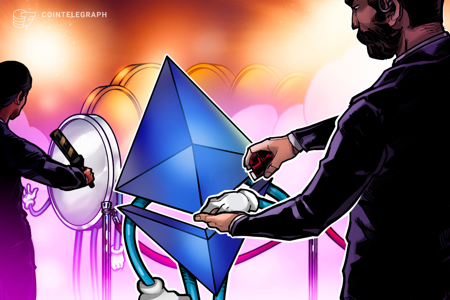 After Ethereum, 'subsequent cease might be increased danger alts,' says Bitcoin investor Raoul Pal