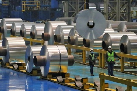China aluminium imports prolong 2020 document excessive with December rise