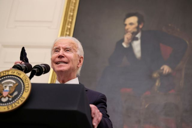 COLUMN-Biden ought to revisit China commerce deal to weed out downside spots for U.S. agriculture -Braun