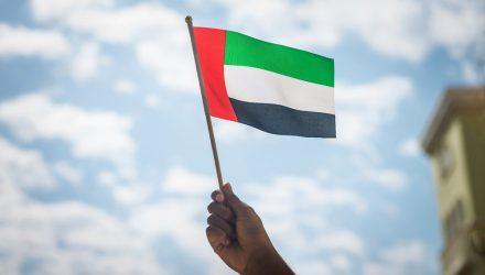 United Arab Emirates ETF Climbs on Plans to Entice International Buyers