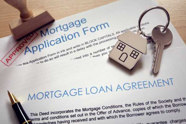 U.S Mortgage Charges Soar on Stimulus and COVID-19 Vaccination Information