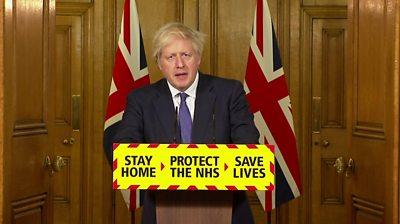 Covid-19: UK journey corridors to shut from Monday