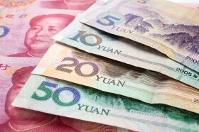 Chinese language Yuan Slides As This fall GDP Falls Wanting Estimates — Foreign exchange Information