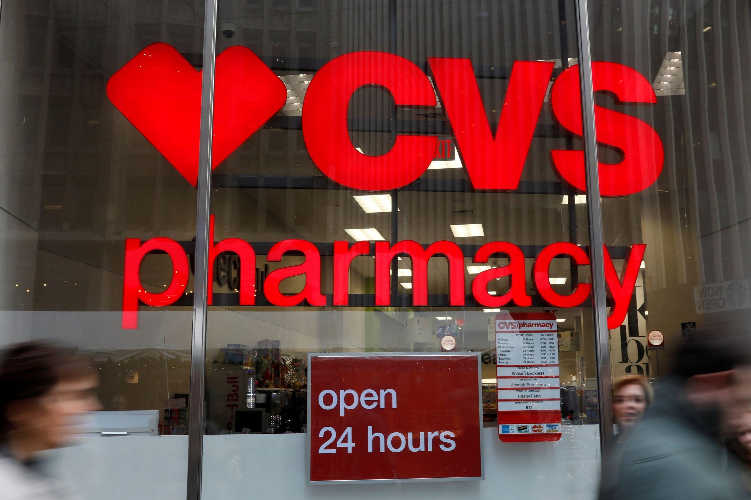 CVS Well being (CVS) earnings Q1 2021