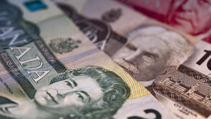 Canadian Dollar Price Forecast: USD/CAD Spikes from Support
