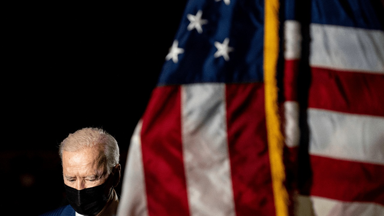 Biden pushes religion as a unifier at Nationwide Prayer Breakfast