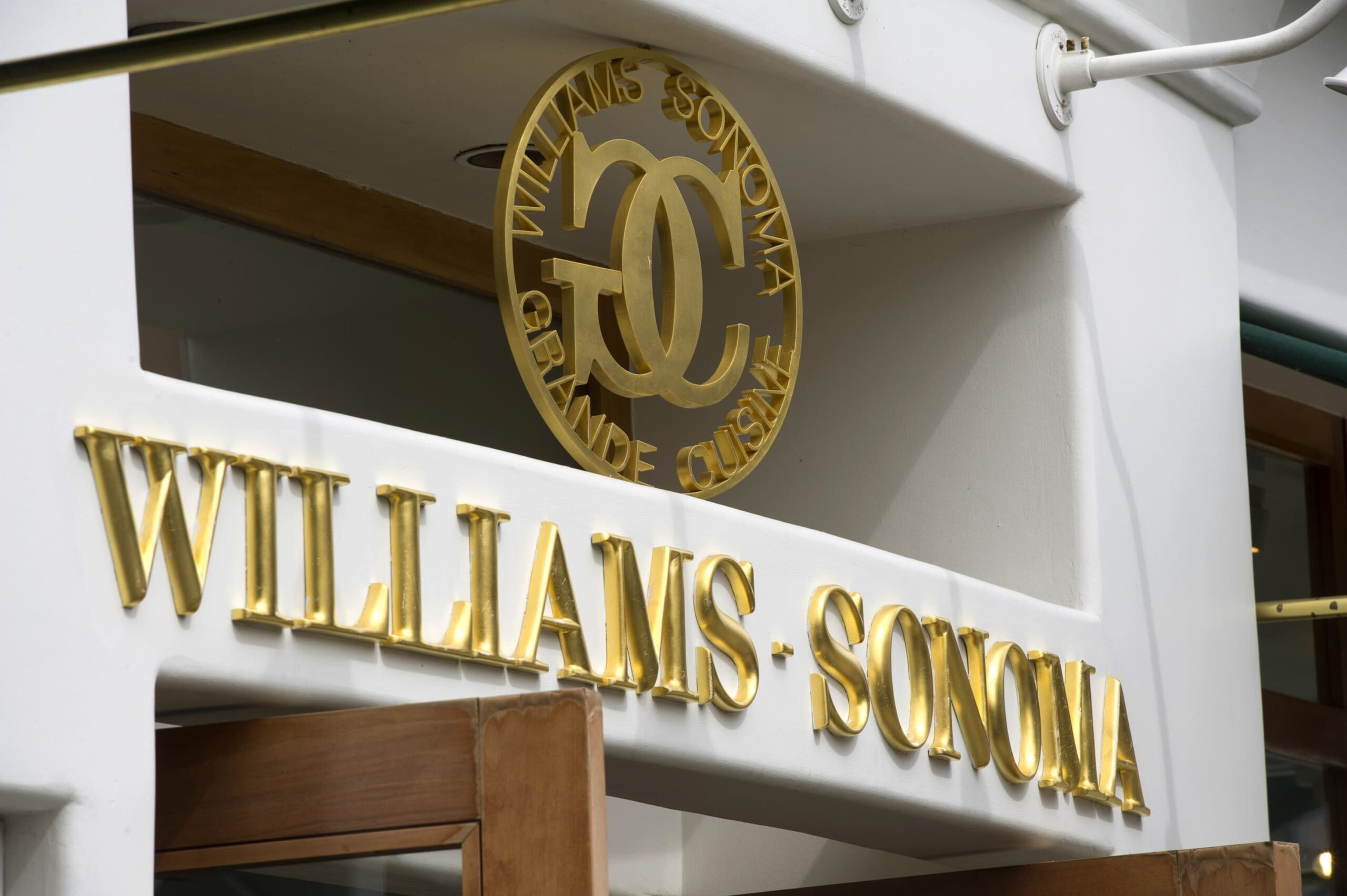 Williams-Sonoma CEO eyes in-store visitors foot visitors as financial system reopens