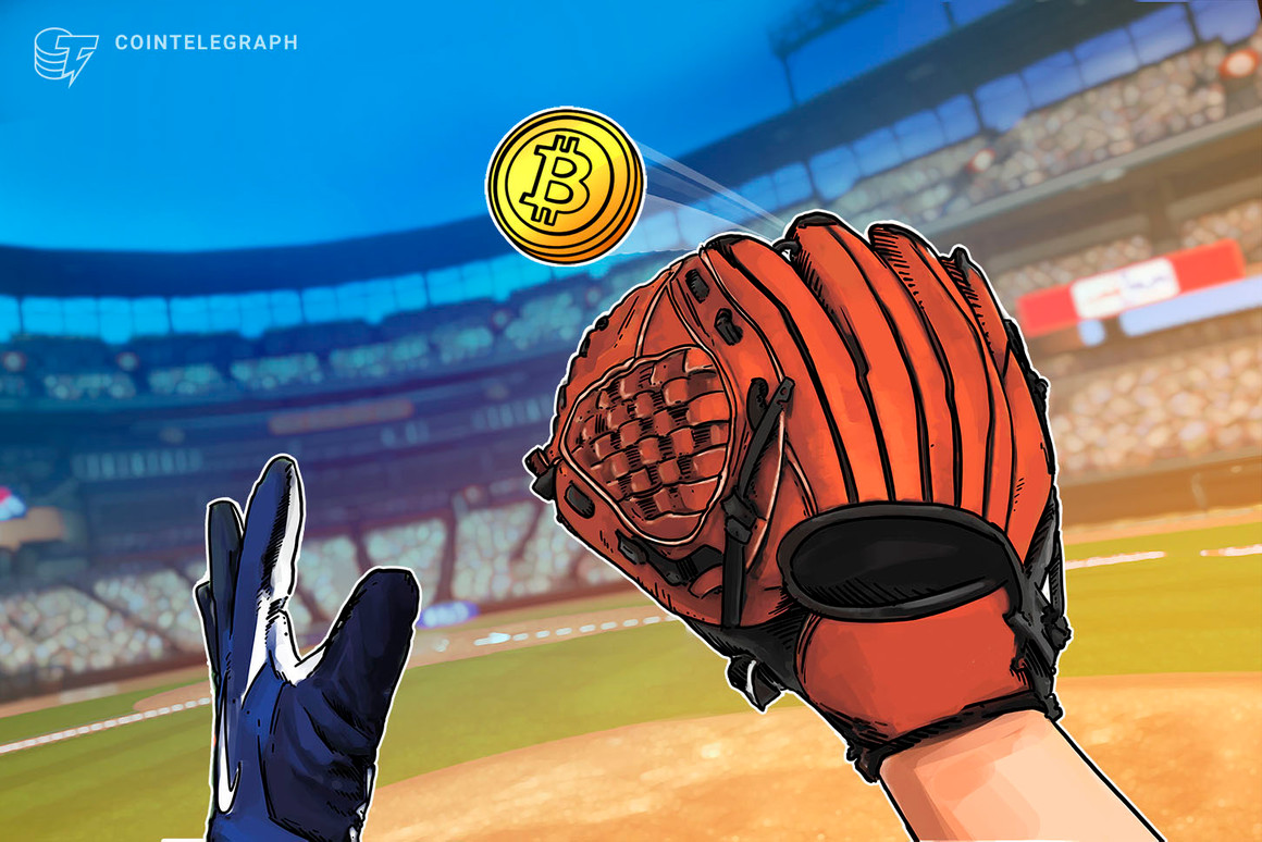 Oakland A's main league baseball group now accepts Bitcoin for suites